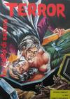 Cover for Terror (Ediperiodici, 1969 series) #2