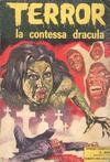 Cover for Terror (Ediperiodici, 1969 series) #34