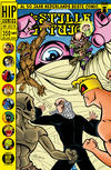 Cover for Hip Comics (Windmill Comics, 2009 series) #19174 [Derde Druk]