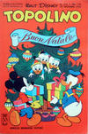 Cover for Topolino (Arnoldo Mondadori Editore, 1949 series) #578