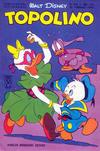 Cover for Topolino (Arnoldo Mondadori Editore, 1949 series) #534