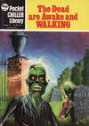 Cover for Pocket Chiller Library (Thorpe & Porter, 1971 series) #43