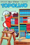 Cover for Topolino (Arnoldo Mondadori Editore, 1949 series) #536