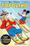 Cover for Topolino (Arnoldo Mondadori Editore, 1949 series) #315