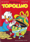 Cover for Topolino (Arnoldo Mondadori Editore, 1949 series) #959