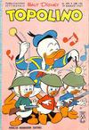 Cover for Topolino (Arnoldo Mondadori Editore, 1949 series) #590