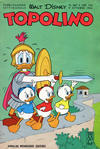 Cover for Topolino (Arnoldo Mondadori Editore, 1949 series) #567