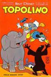 Cover for Topolino (Arnoldo Mondadori Editore, 1949 series) #564
