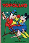 Cover for Topolino (Arnoldo Mondadori Editore, 1949 series) #373