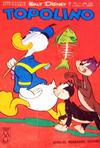 Cover for Topolino (Arnoldo Mondadori Editore, 1949 series) #397