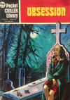 Cover for Pocket Chiller Library (Thorpe & Porter, 1971 series) #29