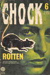 Cover for Chock (Interpresse, 1966 series) #6