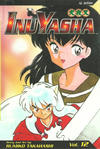 Cover for InuYasha (Viz, 2003 series) #12