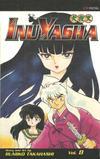 Cover for InuYasha (Viz, 2003 series) #8