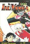 Cover for InuYasha (Viz, 2003 series) #10