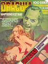 Cover for Vampyr og Dracula Rædselsalbum (Interpresse, 1973 series) #1