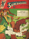 Cover for Superhombre (Editorial Muchnik, 1949 ? series) #44
