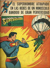 Cover for Superhombre (Editorial Muchnik, 1949 ? series) #31