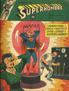 Cover for Superhombre (Editorial Muchnik, 1949 ? series) #59