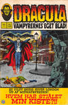 Cover Thumbnail for Dracula (1972 series) #1