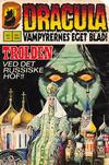 Cover for Dracula (Interpresse, 1972 series) #10