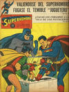 Cover for Superhombre (Editorial Muchnik, 1949 ? series) #33