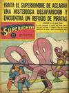 Cover for Superhombre (Editorial Muchnik, 1949 ? series) #20