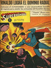 Cover for Superhombre (Editorial Muchnik, 1949 ? series) #18