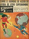Cover for Superhombre (Editorial Muchnik, 1949 ? series) #19
