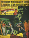 Cover for Superhombre (Editorial Muchnik, 1949 ? series) #10