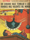 Cover for Superhombre (Editorial Muchnik, 1949 ? series) #16