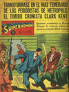 Cover for Superhombre (Editorial Muchnik, 1949 ? series) #27