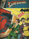 Cover for Superhombre (Editorial Muchnik, 1949 ? series) #58