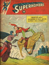 Cover for Superhombre (Editorial Muchnik, 1949 ? series) #55
