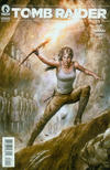 Cover Thumbnail for Tomb Raider (2016 series) #1