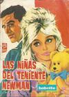 Cover for Babette (Ediciones Toray, S. A., 1964 ? series) #27