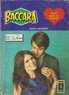 Cover for Baccara (Arédit-Artima, 1964 series) #57