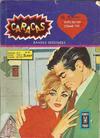 Cover for Caracas (Arédit-Artima, 1962 series) #58