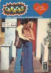 Cover for Caracas (Arédit-Artima, 1962 series) #47