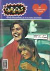 Cover for Caracas (Arédit-Artima, 1962 series) #48