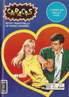 Cover for Caracas (Arédit-Artima, 1962 series) #49
