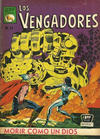 Cover for Los Vengadores (Editora de Periódicos La Prensa S.C.L., 1965 series) #82