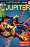 Cover for Jupiter (Sandberg Publishing, 1999 series) #9