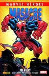 Cover for Marvel Héroes (Panini España, 2012 series) #68 - Masacre de Joe Kelly 1