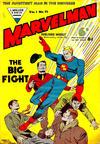 Cover for Marvelman (L. Miller & Son, 1954 series) #73