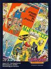 Cover for Tegneseriebokklubben (Hjemmet / Egmont, 1985 series) #[7] - Agent 327: Søndagsbarnet; Mastetoppens skrekk: Strandhugg på Jamaica