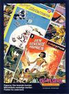 Cover for Tegneseriebokklubben (Hjemmet / Egmont, 1985 series) #[8] - Papyrus: Den levende mumien; Mikrofolkets merkelige meritter: Flukten fra Sisternene
