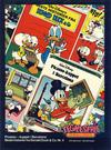 Cover for Tegneseriebokklubben (Hjemmet / Egmont, 1985 series) #[6] - Picasso-kuppet i Barcelona; Beste historier fra Donald Duck & Co. nr. 4