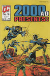 Cover Thumbnail for 2000 A. D. Presents (1987 series) #16 [July Cover Date]