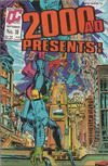 Cover for 2000 A. D. Presents (Fleetway/Quality, 1987 series) #18 [September Cover Date]